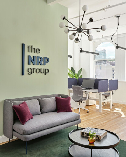 The NRP Group Office