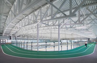 Ed Sackfield Arena