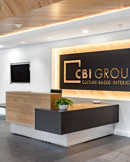 CBI Group Culture-Based Interiors