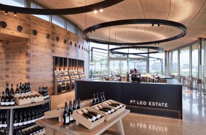 Pt. Leo Estate Winery