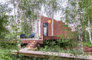 Maidla Nature Villa