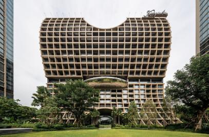 Sindhorn Kempinski Hotel