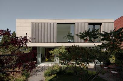 Villa MW
