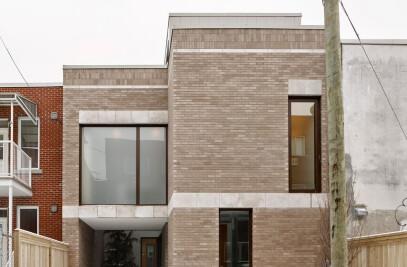Berri House