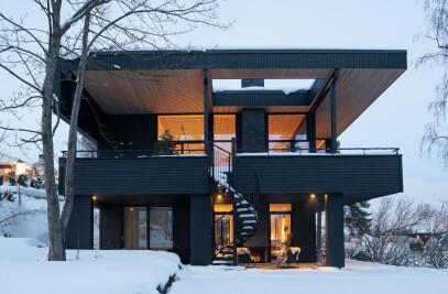 Villa Fjeldhøi