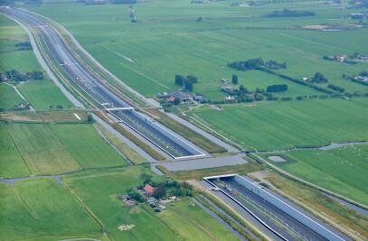 A4 Delft – Schiedam