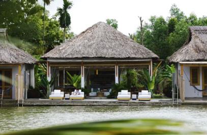 Chi-Bu Riverside Resort