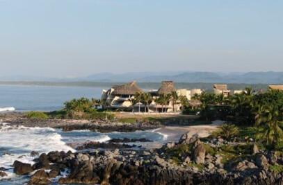 Punta Majahua