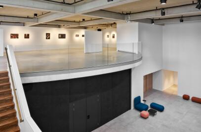 De Adelberg Cultural Centre - Lommel