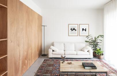 An Apartment in Verona