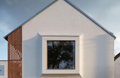 Private House Božice
