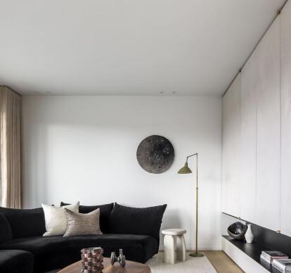 Residence SVP