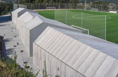 CAMPAÑÓ FOOTBALL FIELD