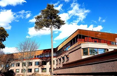 Hanasaari Cultural Centre