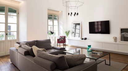 Alejandro Giménez Architects   Casa Puri