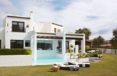 Villa San Diego