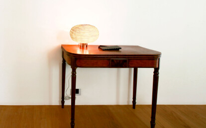 Unit (table-R) for home interior