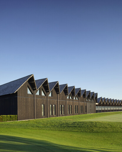 Great Northern Clubhouse & Hotel