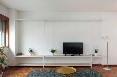 Gonçalo Cristovão's Apartment