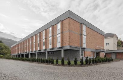 Cusanus Academy