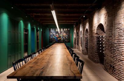 Adre Restaurant