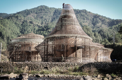 1301 Bamboo Hostels China