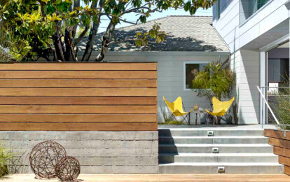 Buttrick Projects Architecture+Design