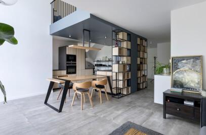 Appartement Amboisie