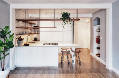 B+D Apartment