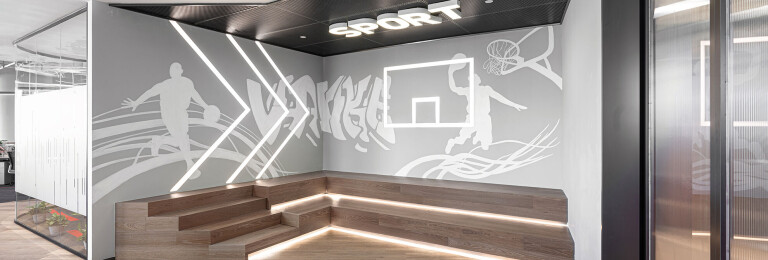 Vanke_Designed by corporate interior design companies like Space Matrix