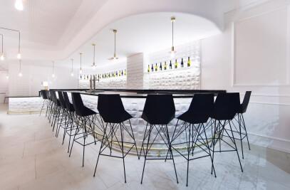 Faz bar stool