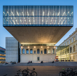 University of Graz Library