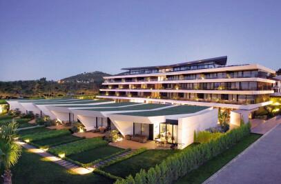 Mi'Costa Hotel