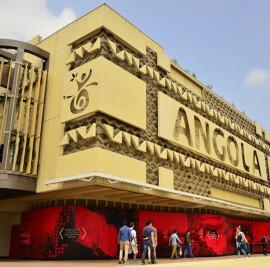Angolian Pavilion EXPO 2015