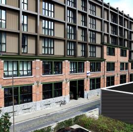 YUST Flexible Housing Antwerp