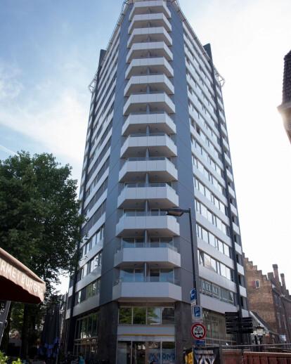 Neudeflat Utrecht