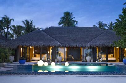Velaa Private Island Resort