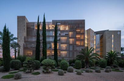 Ibiza Gran Hotel Extension