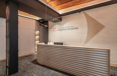 Sagardoy Abogados Offices in Málaga