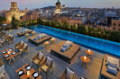 Mandarin Oriental Hotel Barcelona