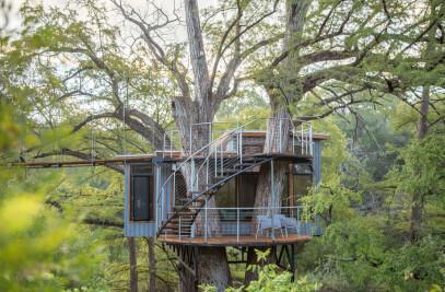 Yoki Treehouse