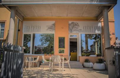 Krátky Café