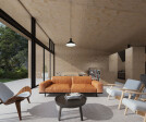 Christopher Polly Architect - Woonona House Studio