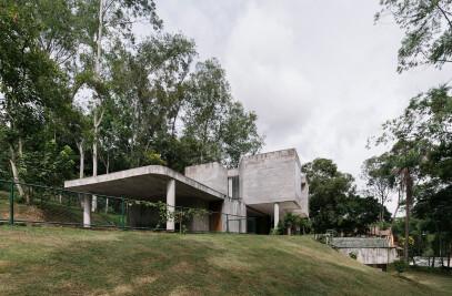 Pitanga House