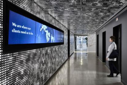 EisnerAmper, New York City Headquarters