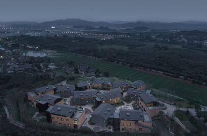 Sunac · Mogan Valley Yimutian