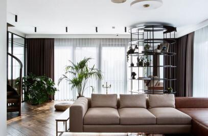 Florya Ihlamur Apartment House