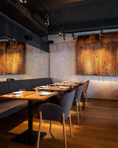 Tapas Restaurant El Camino