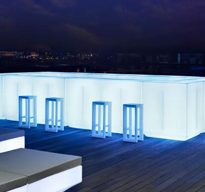 Vela double bar