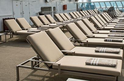 Journey Azamara Cruise Lines
